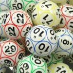 Bingo Balls–12 side print