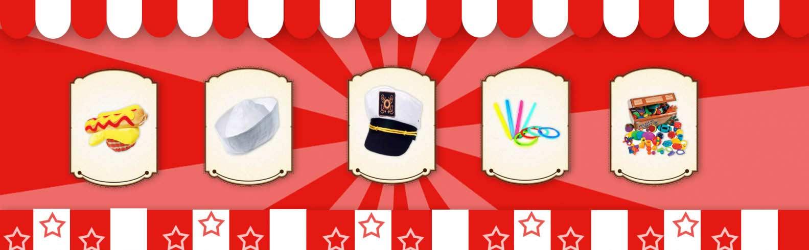 bingo paper bazaar novelty